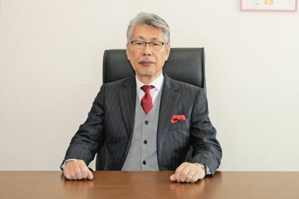 代表取締役 鈴木 雅彦